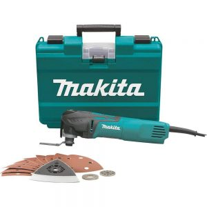 Makita TM3010CX1 Multi Tool