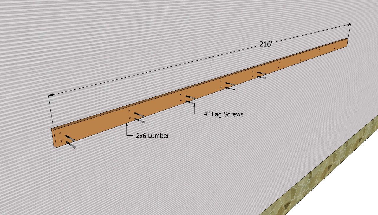 Attached Carport Plans Myoutdoorplans Free Woodworking