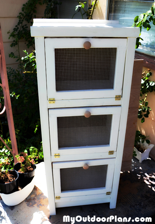 Diy Potato Bin Myoutdoorplans Free Woodworking Plans