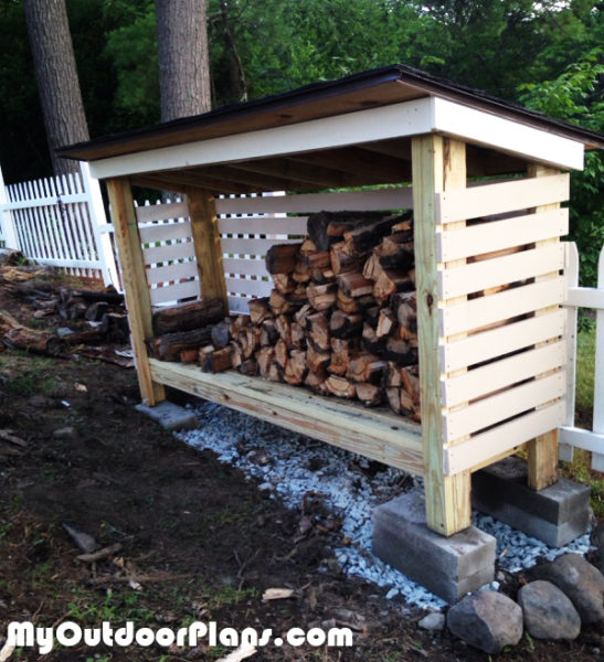 Shed Plans And Cost