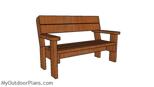 2x6 Furniture Plans Small House Interior Design