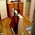 Wooden Guitar Stand Plans Myoutdoorplans Free