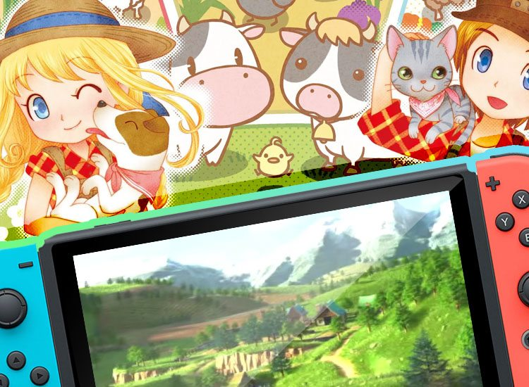 Story of Seasons Switch   When will it be Released    My Potato Games Story of Seasons Switch     When will it be Released