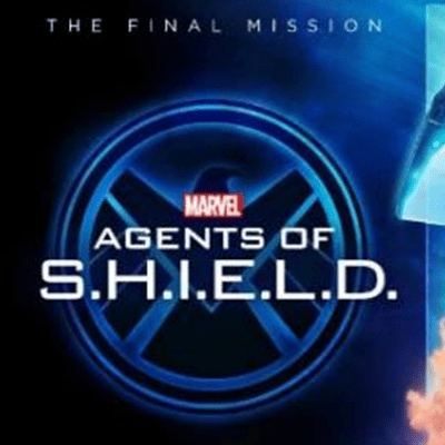 Marvel's Agents of S.H.I.E.L.D. S7 (Final Season, Same as day as US)