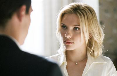 My Screens » Scarlett Johansson en 7 rôles