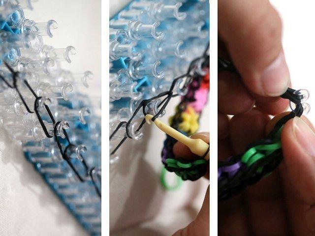Regocíjate a ti mismo a tu alrededor, creando la belleza de Handmade. Pleeper con placer con tus propias manos!
