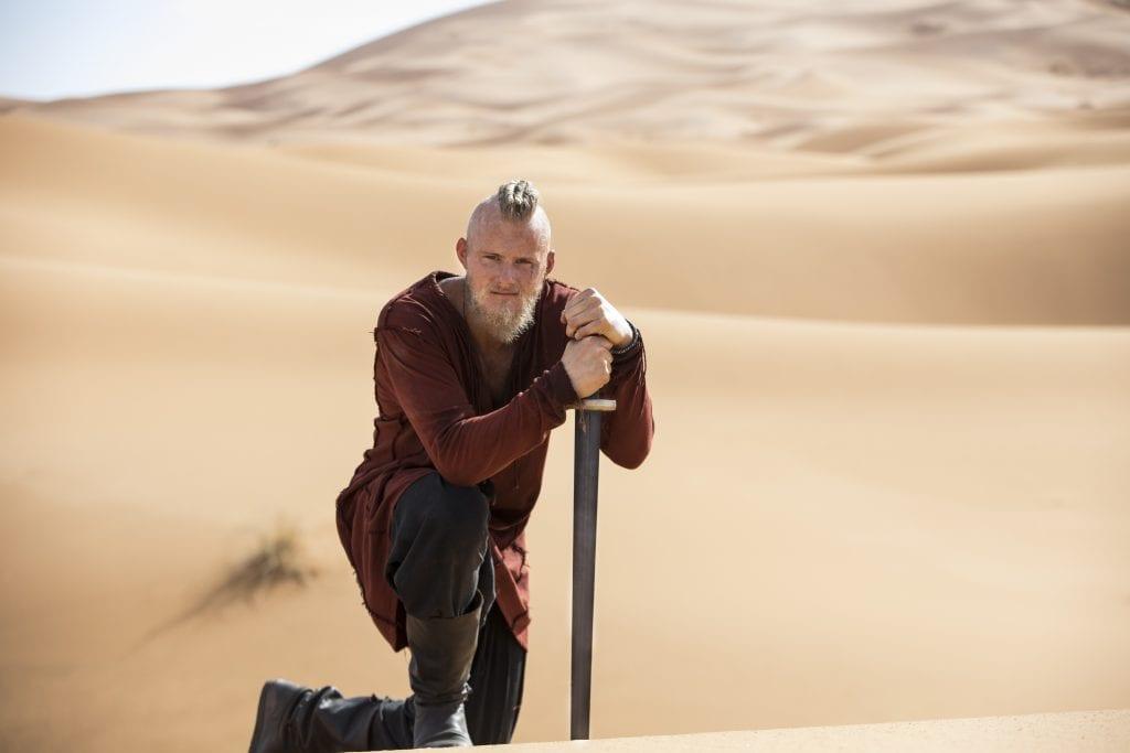 Vikings Ludwig Alexander