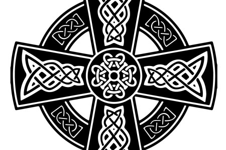 Ancient Celtic Warrior Symbols Full Hd Pictures 4k Ultra Full