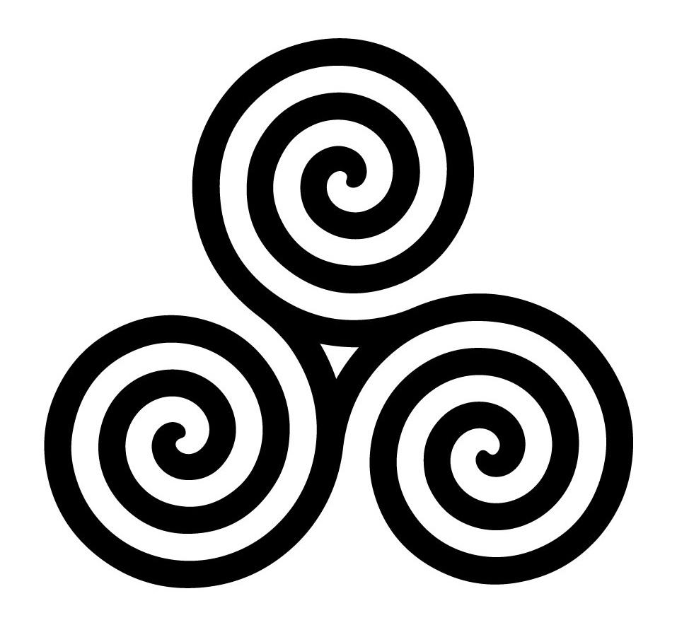 Celtic Symbol For Destiny