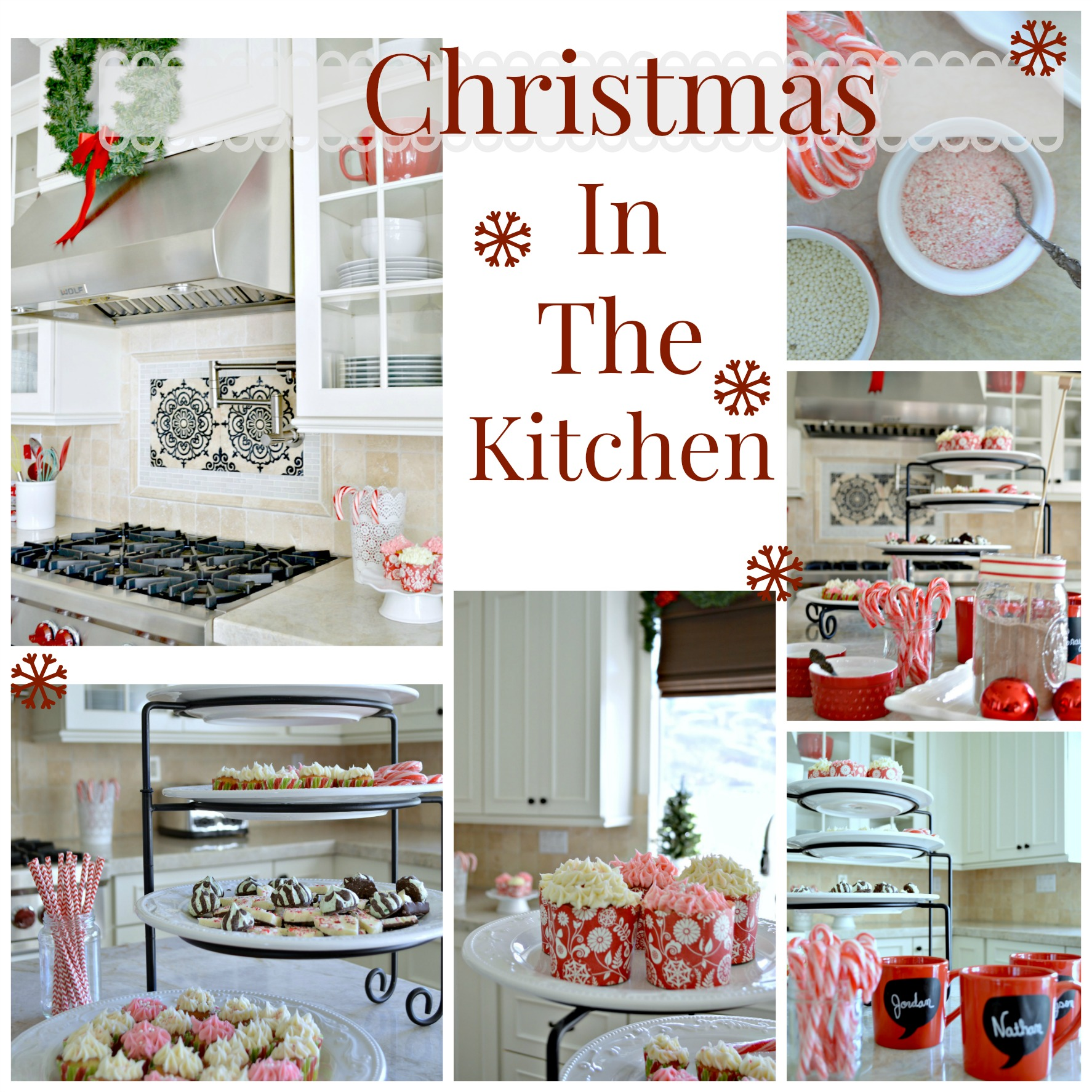 Fun Kitchen Decorating Ideas