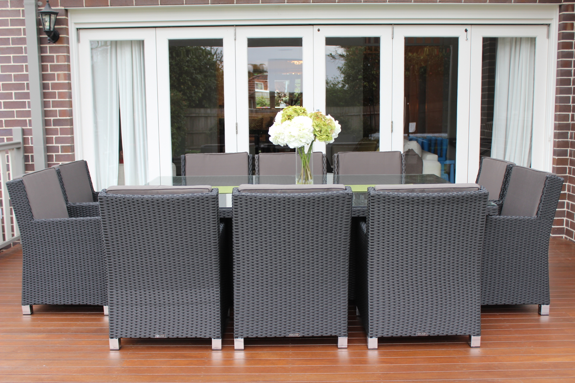 Patio Sets Wicker Sale
