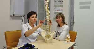 Jmenování u neurologa nebo ortopeda