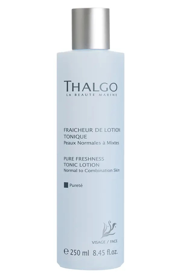 Thalgo Skin Care Products