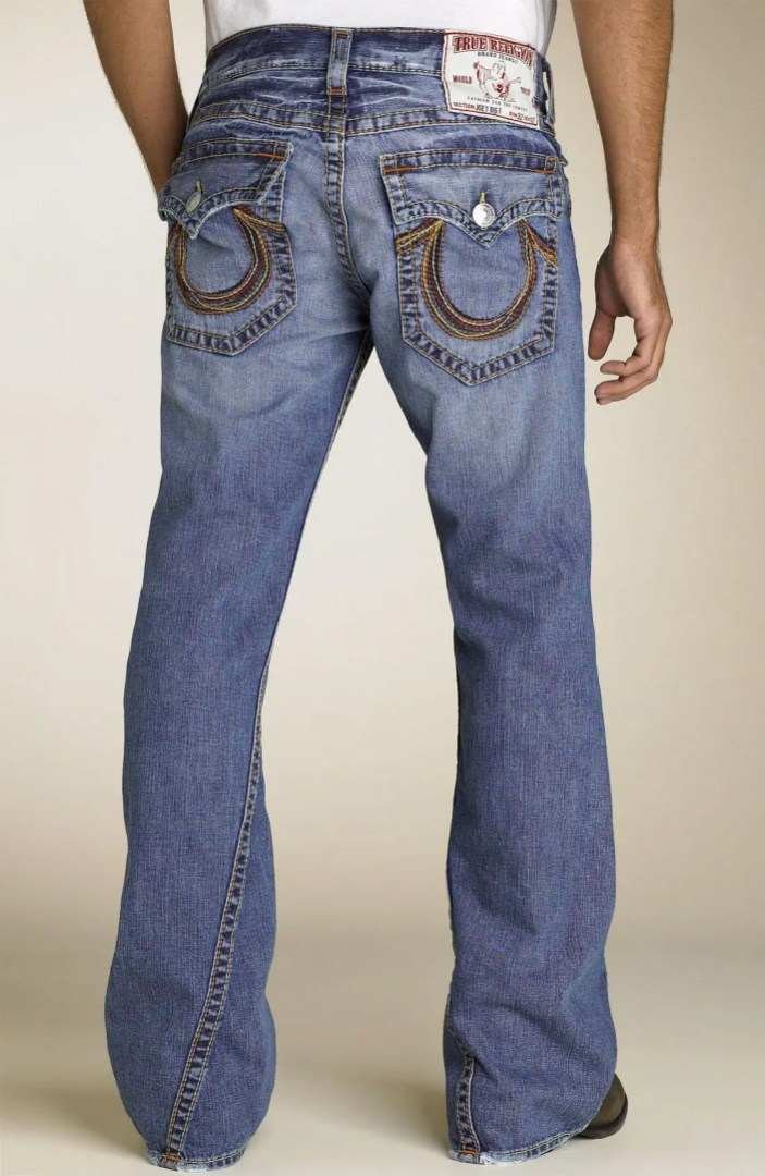 True Religion Jeans Size 12 Boys Pics Low