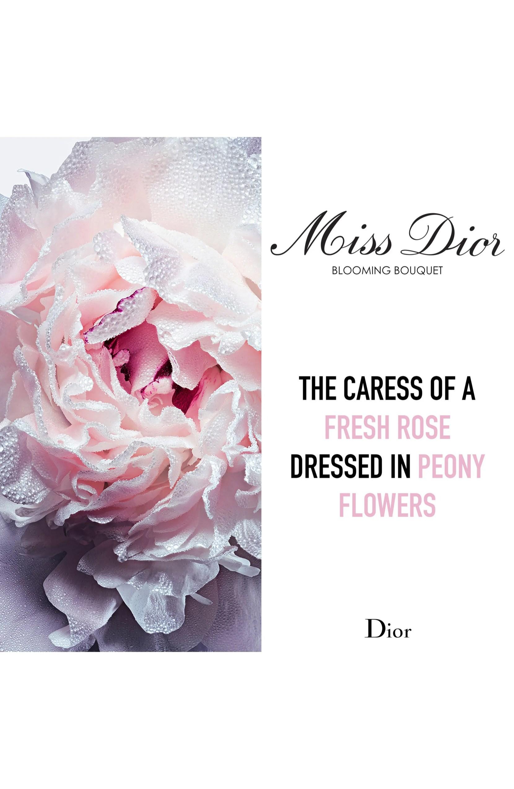 69e8d719913f Dior Miss Dior Blooming Bouquet Eau De Toilette Nordstrom