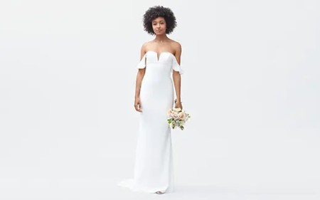 Wedding Dresses   Bridal Gowns   Nordstrom Find it fast  shop wedding dresses by style  Modern  boho and ball gowns