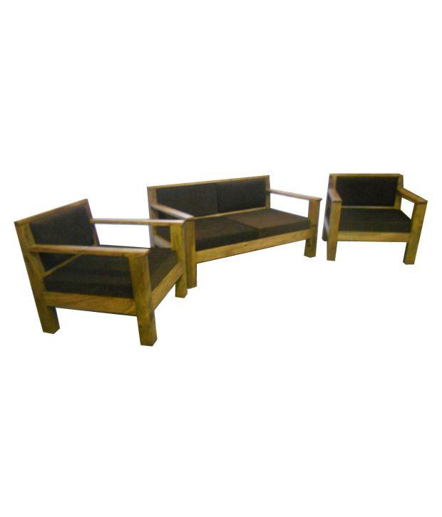 Simple Sofa Set Online