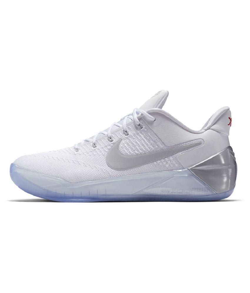 Kobe Ad Shoes