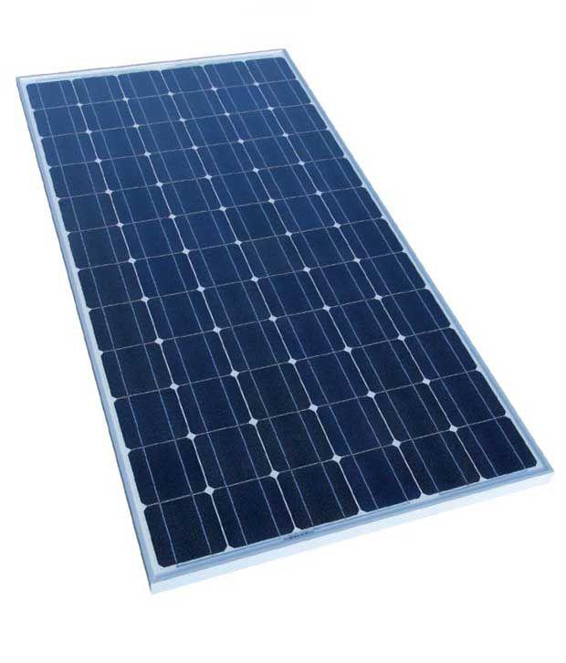 Solar Thermal Panels