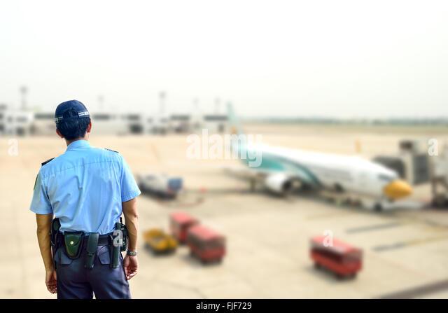Security Guard Equipment Near Me