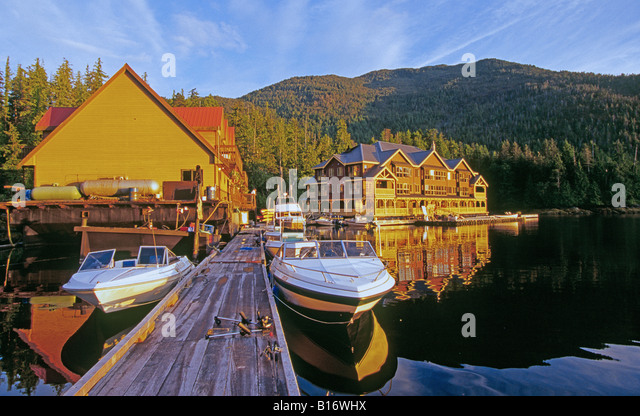 Talachulitna River Lodge Alaska