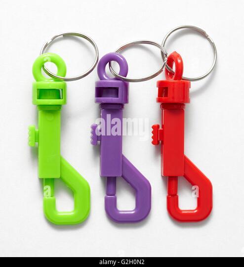 Security Alarm Key Chains