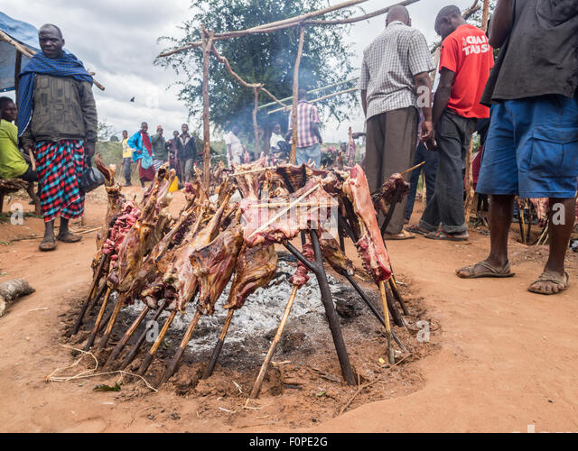 Fresh Cuts Uganda Address