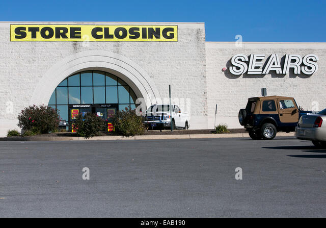 Business Out Going Sale Kmart