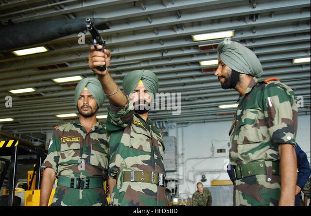Armed Security Guard Mumbai