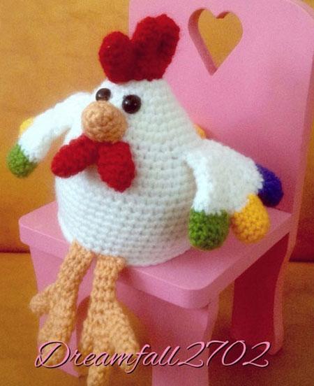 کلاس کارشناسی ارشد Crochet