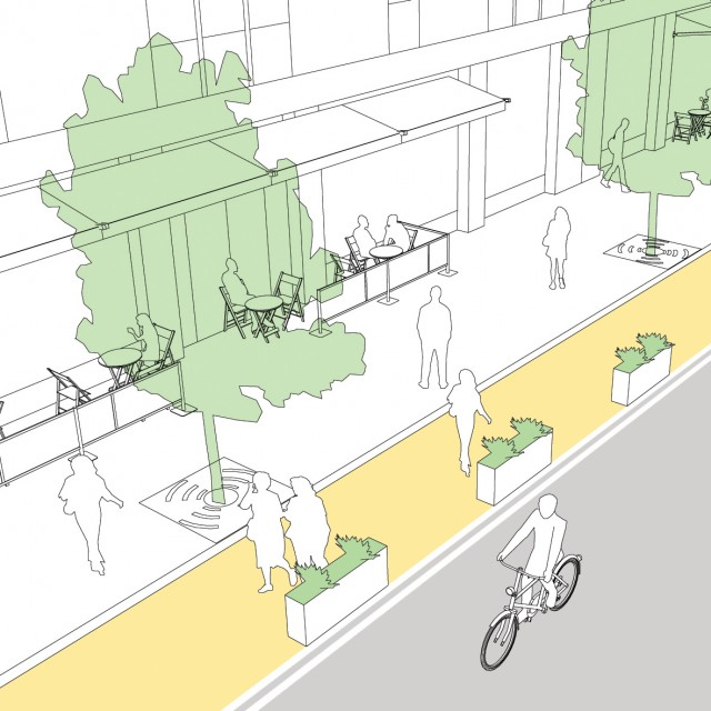 Street Furniture Design Guidelines