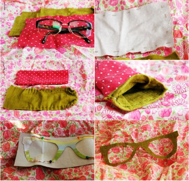 Diy-χαριτωμένα γυαλιά-case1
