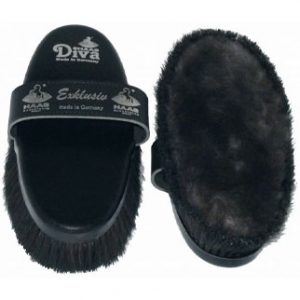 Dive Exklusiv horse brush