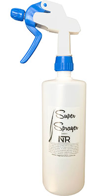 NTR Super sprayer
