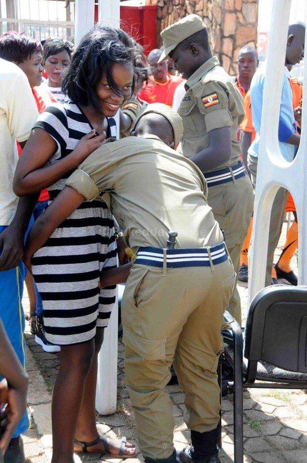 Private Security Kenya