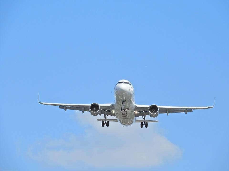 letadlo Eurowings