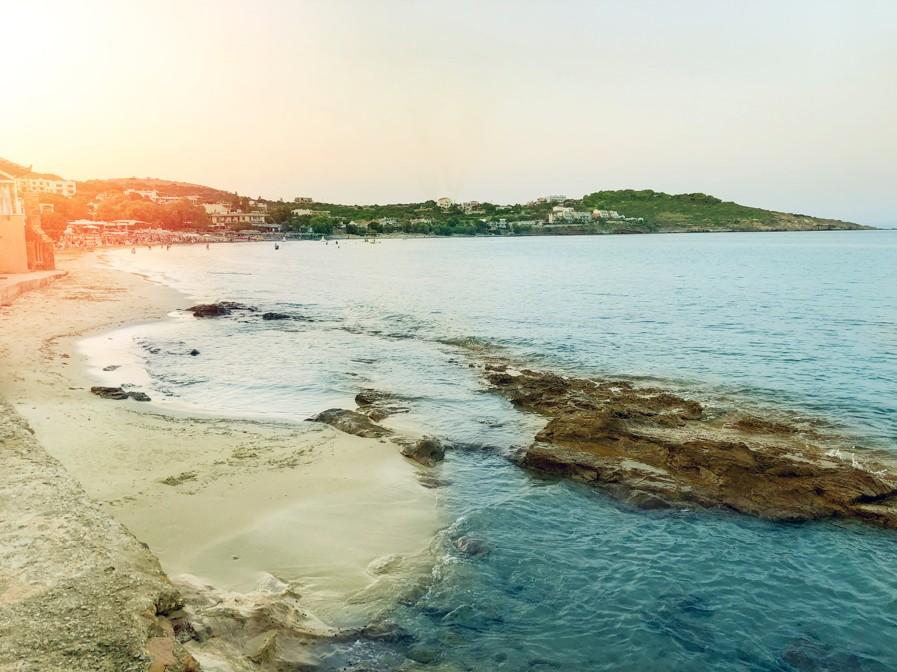 Karfas, Chios