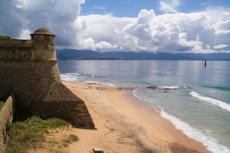 Ajjacio, Korsika