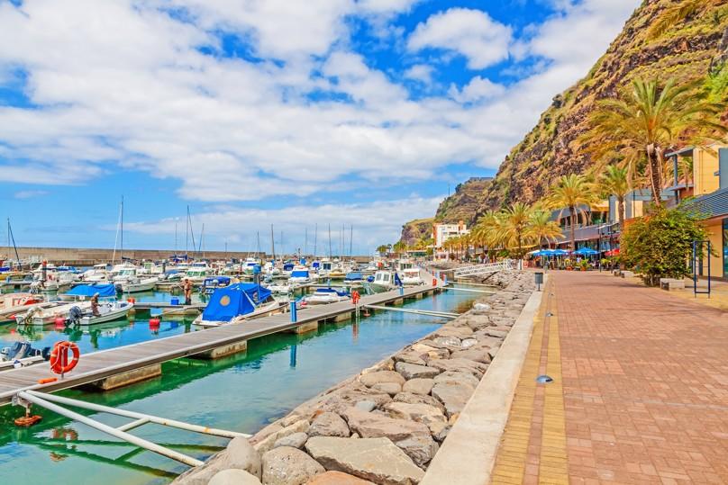 Calheta, Madeira
