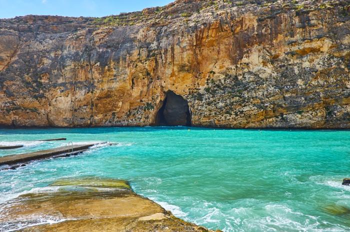 Inland Sea malta