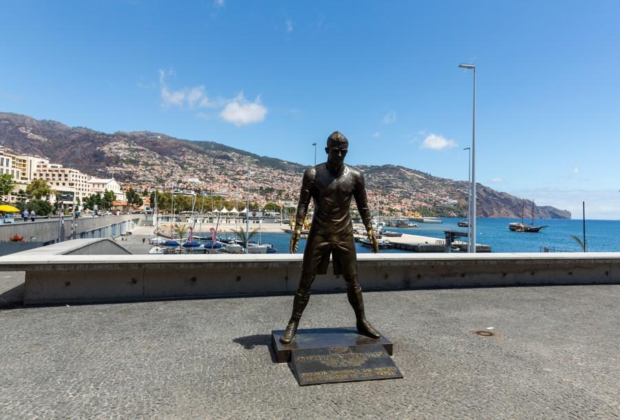 Museum CR7, Madeira