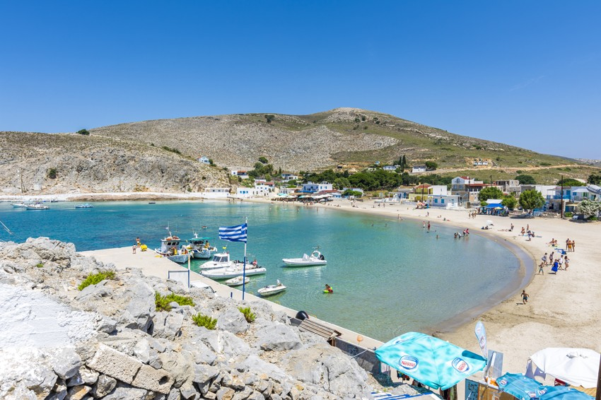 Ostrov Pserimos