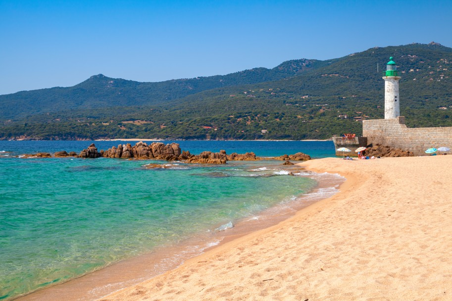 Propriano, Korsika