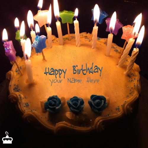 Best Ever Happy Birthday Cakes Images With Name