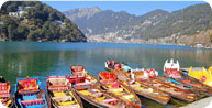 Nainital-Holiday-Tour-Packages