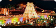 Tirupati-Balaji-Tour-Package