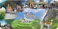 Uttarakhand-Tour-Packages