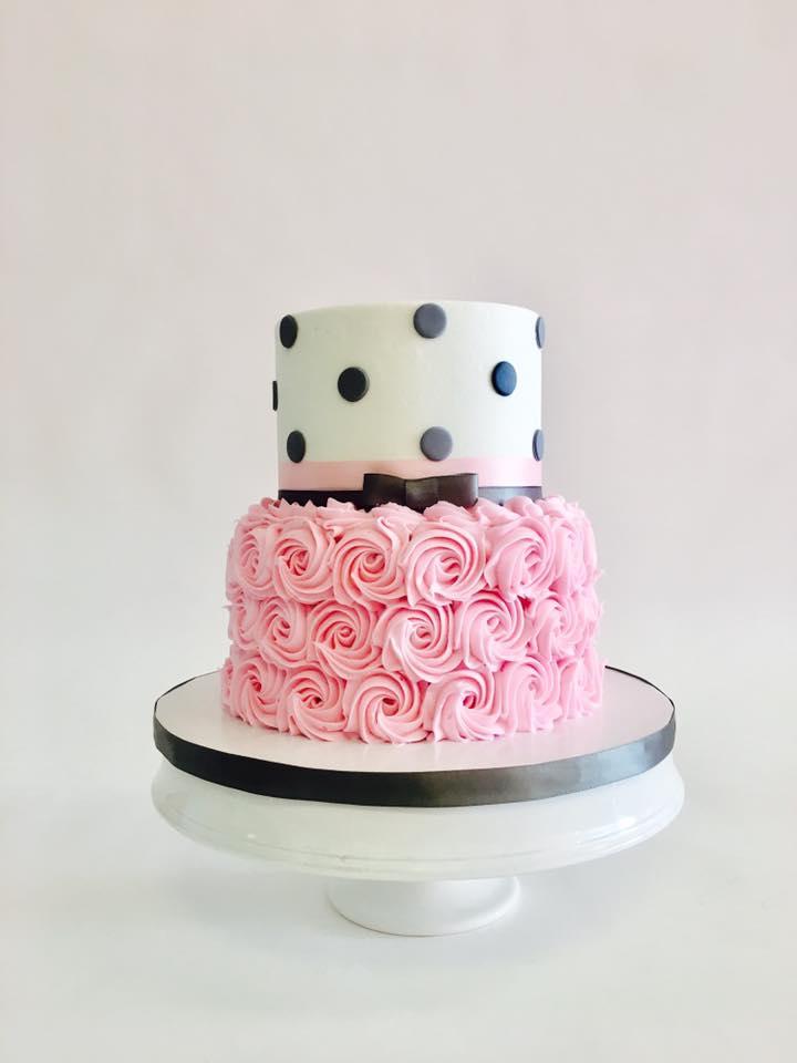 Baby Shower Cakes Nancy S Cake Designs