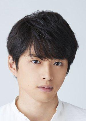 Shirasu Jin