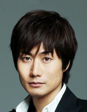 Totsugi Shigeyuki